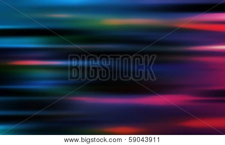 blue, blank and pink striped neon background