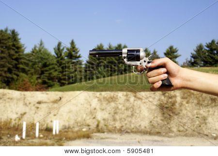 The Handgun