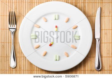 Medications Concept