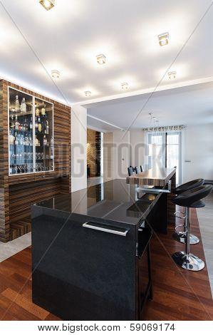 Grand Design - Kitchen