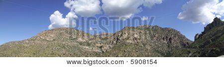 Arizona Panorama