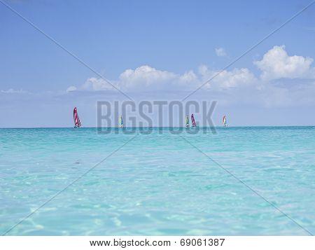 Vacation Regatta