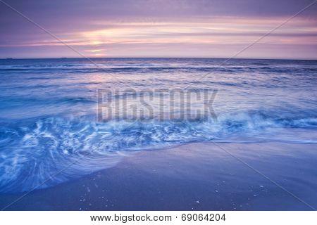Shore Ruffles