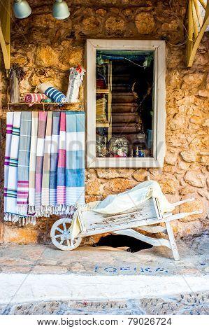 Mediterranean Shop