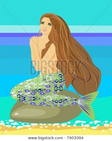 Mermaid.eps