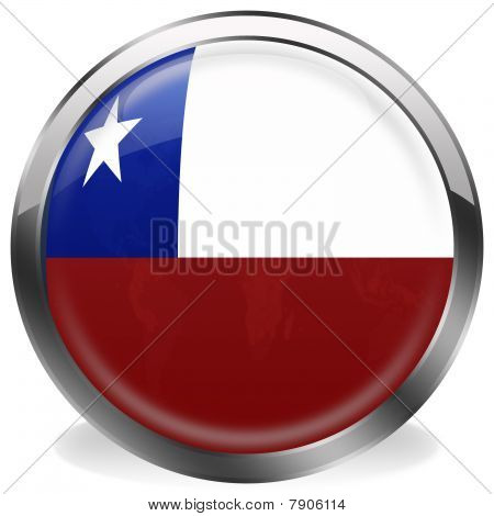 button flag of chile
