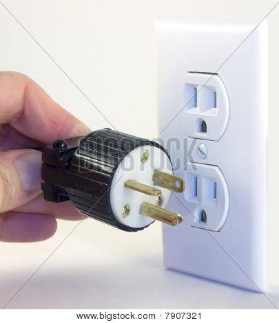 The Wrong Plug For The Job