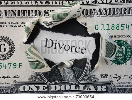 Divorce Rip