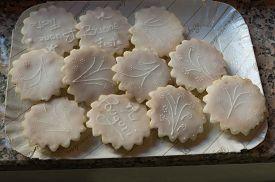 Sardinian Sweets