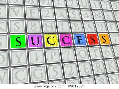 Success Tiles