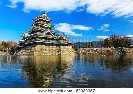 Honshu, Japan