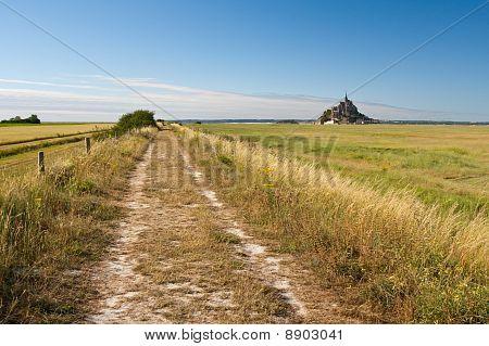 Across French Fields