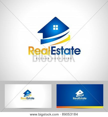 Rea Estate Logo