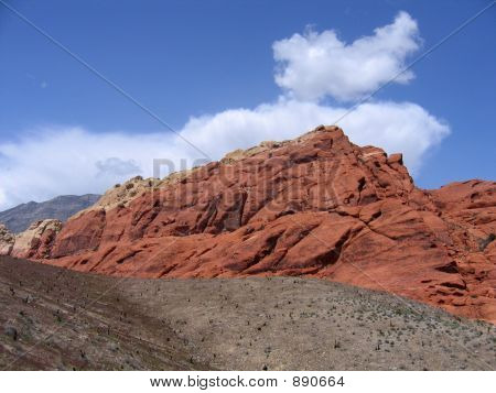Red Rock Canyon #7
