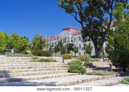 Hearth Hospital In Balatonfured