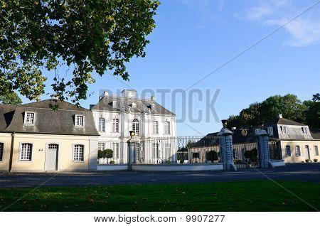 Palace of Falkenlust - Brühl, Germany