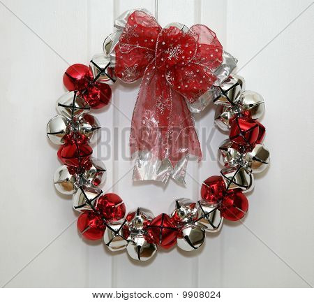 Bell Wreath