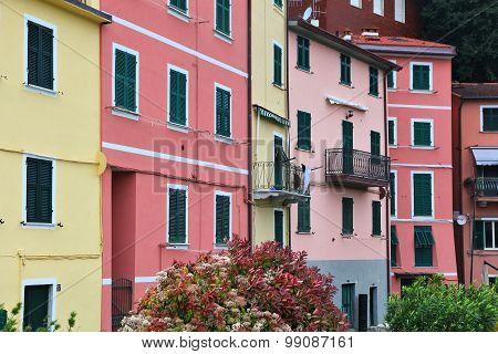 San Terenzo, Italy