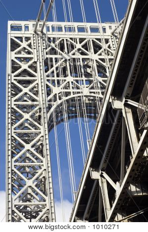 George Washington Bridge D