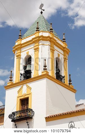 Church Of Our Lady Of Socorro