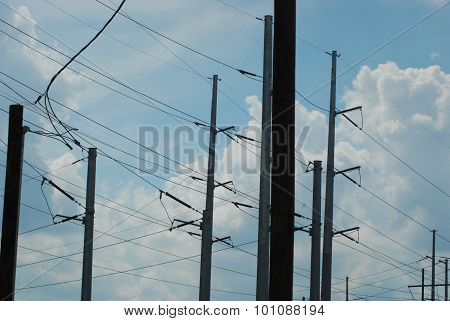 Electrical Lines and Junctions