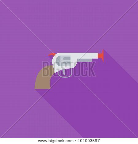 Gun toy