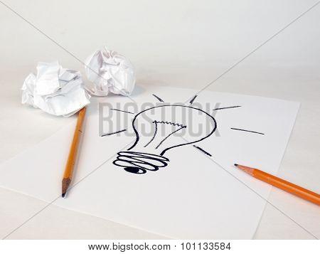 Creative Idea - Creation