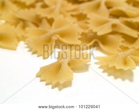 Pasta - Farfale