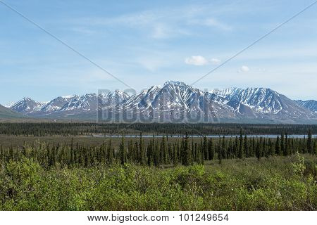 Alaska's Wilderness