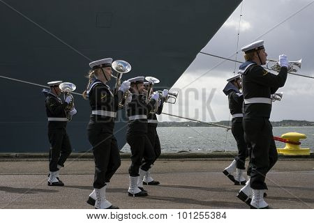 Royal Danish Navy Band