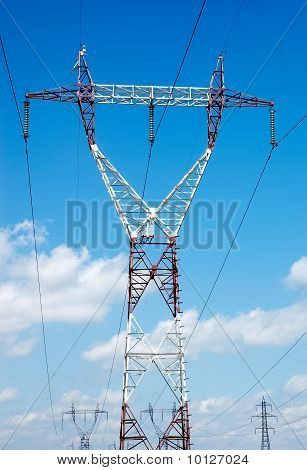 Electrical Powerlines