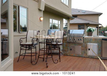 Luxury  Deck