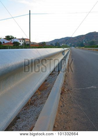 Guard Rail