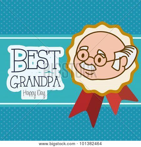 Grandparents design.