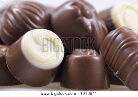 Chocolate Adiction