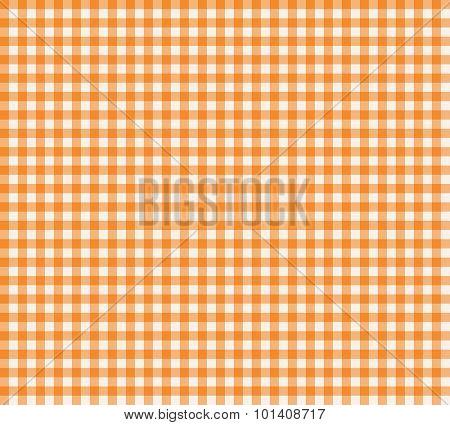 Seamless Vichy Pattern.