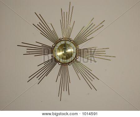 Shabby Sheik Clock