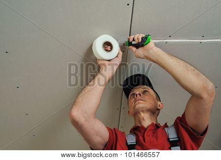 Worker Paste Net