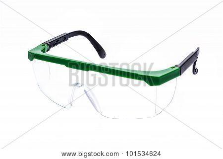 Safty Glasses