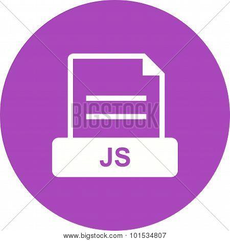 JS , File