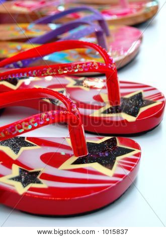 Vietnamese Sandals