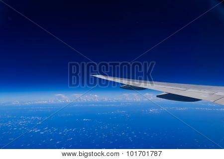 View Flight Plane Window