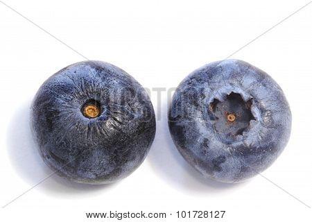 Two Berries