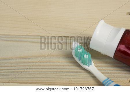 Toothbrush Brush Held Hold Dental Dentist Handhold Concept
