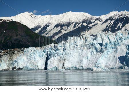 Hubbard Glacier Bay 2
