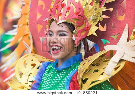 Tuna Festival In General Santos City, The Philippines