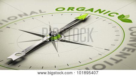 Organic Farming, Natural Products