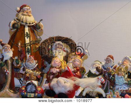Santa Klaus Group