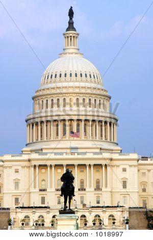 Us Capitol – Washington Dc