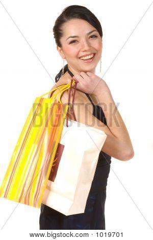 Shopping Is Fun